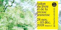 'Salon du livre et de la presse jeunesse SLPJ 28 nov.-03 déc. Montreuil #inseinesaintdenis'