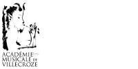 Visuel de l'Académie musicale de Villecroze
