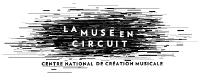 Logo de la Muse en circuit