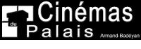 Logo des Cinémas du Palais