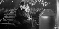 Gary Cooper et Jean Arthur dans L'Extravagant Mr. Deeds (Mr. Deeds Goes to Town), Frank Capra, 1936