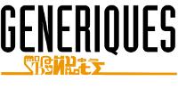 Logo de l'association Génériques