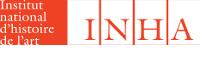 Logo Institut national d'histoire de l'art - I|N|H|A