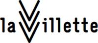 Logo de La Villette (EPPGHV)