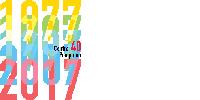 Visuel '1977-2017 Centre Pompidou 40'