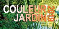 Affiche 'Seine-et-Marne Couleur jardin 2019'