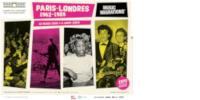 Affiche de 'Paris-Londres. Music migrations'