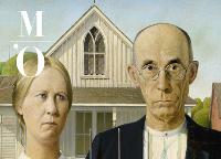 Haut de l'affiche de l'exposition 'The Age of Anxiety: la peinture américaine des années 1930'