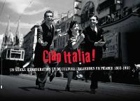 Affiche Ciao italia !