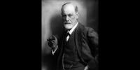 Portrait de Freud par Max Halberstadt, 1932