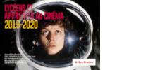 Lycéens et apprentis au cinéma 2019-2020