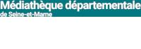 Visuel de la Médiathèque départementale de Seine-et-Marne