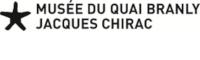 Logo du musée du quai Branly-Jacques Chirac