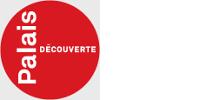 Logo du Palais de la découverte