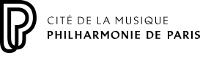 Logo de la Philharmonie de Paris
