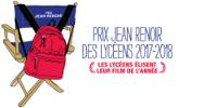 Visuel PRIX JEAN RENOIR DES LYCÉENS 2017-2018 - LES LYCÉENS ÉLISENT LEUR FILM DE L'ANNÉE