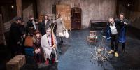 'La Mouette' au Théâtre-Studio d'Alfortville
