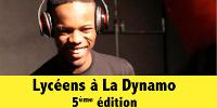 Lycéens à La Dynamo 5ème édition