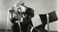 Buster Keaton dans The Cameraman, Buster Keaton, 1928