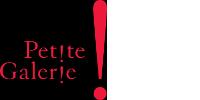 Logo de la Petite galerie du musée du Louvre