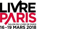 Visuel 'LIVRE PARIS - SALON DU LIVRE DE PARIS - 16-19 MARS 2018'