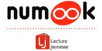 num∞k ⋯ Un projet de l'association Lecture Jeunesse - logo LJ