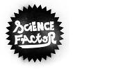 Logo de Science Factor