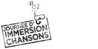 Visuel JOURNÉE D'IMMERSION CHANSONS