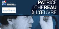 'Logos Archives nationales, université Panthéon-Sorbonne - PATRICE CHÉREAU À L'ŒUVRE'