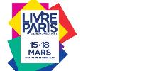'LIVRE PARIS - SALON DU LIVRE DE PARIS - 15>18 - MARS - 2019 | PORTE DE VERSAILLES - livreparis.com'