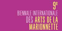 9ᵉ BIENNALE INTERNATIONALE DES ARTS DE LA MARIONNETTE