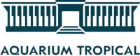 Logo de l'Aquarium tropical du palais de la porte Dorée