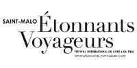 Saint-Malo Étonnants Voyageurs - festival international du livre et du film