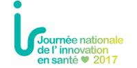 Visuel de la Journée nationale de l'innovation en santé 2017