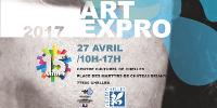 Visuel 'ART EXPRO 2017'