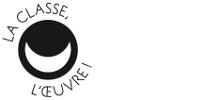 Logo 'La classe, l'œuvre !'