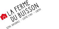 Logo de la Ferme du Buisson