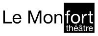 Logo du Monfort théâtre