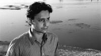 Soumitra Chatterjee dans Le monde d'Apu (অপুর সংসার), Satyajit Ray, 1959