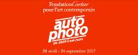 Fondation Cartier pour l'art contemporain /autophoto/ De 1900 à nos jours 20 avril>24 septembre 2017