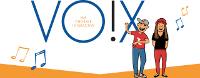 Visuel VO!X MA CHORALE INTERACTIVE