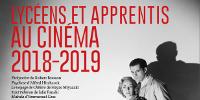 Lycéens et apprentis au cinéma 2018-2019