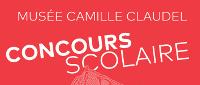 Affiche du concours scolaire du musée Camille Claudel