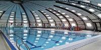 La piscine des Lilas