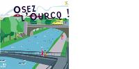 Visuel Osez l'Ourcq! à Sevran