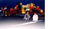 Photogramme de Off Highway 20 (Kokudo 20 gosen) de Katsuya Tomita, 2007