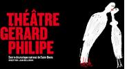Logo 2017 du théâtre Gérard Philipe